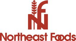 Northeast Foods logo, which is an H&S Bakery subsidiary based in Maryland